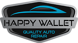 Happy Wallet Quality Auto Repair
